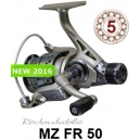 PEZON & MICHEL RODOUTABLE REEL MZ FR 50