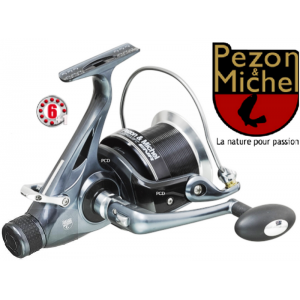 PEZON & MICHEL IMPACT ENR REEL FD 650