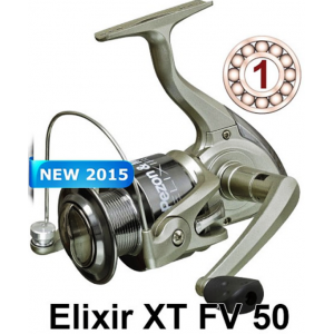 PEZON & MICHEL ELIXIR XT REEL FV 50