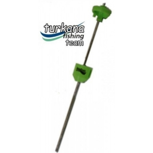 ROD SUPPORT STEEL FOR ROCK 75 CM.