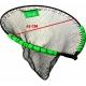 SENSAS HEAD LANDING NET TEAM FLOATING 45 CM (5MM)