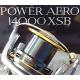 SHIMANO CARRETE POWER AERO XSB