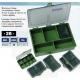 VORTEKS BOX 26 + 6 SMALL BOXES