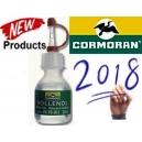 CORMORAN OIL FOR REEL 20 ML.