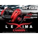 BANAX LEXIMA CAMION  REEL