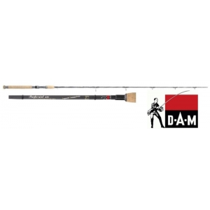 DAM IMPERIAL JERK MP80 CASTING ROD