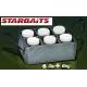 STARBAITS 6 BOTTLE SET + BAG
