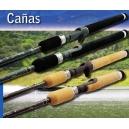 SAMA CANYA TEAM SERIES CASTING DROP SHOT