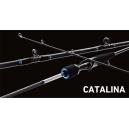 DAIWA CATALINA BJ 711 B-4 CASTING ROD