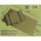 vorteks  unhooking mat carp m-04