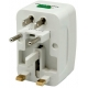 TRAVEL adapter, universal plug