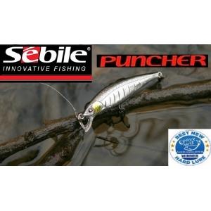 SEBILE puncher Floating