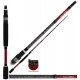 PEZON & MICHEL REDOUTABLE DIGITAL SPINNING ROD