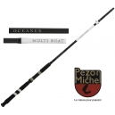 PEZON & MICHEL OCEANER ROD MULTI BOAT 180