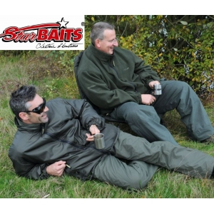 STARBAITS EXPERT REVERSIBLE JACKET