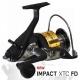 PEZON & MICHEL IMPACT REEL XTC FD 650