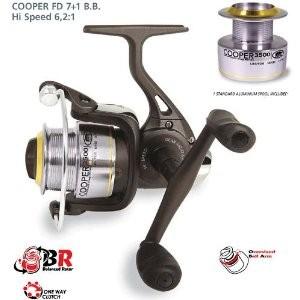 COOPER FD7 3500