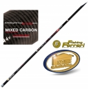 FISHING FERRARI CARBOREX STRONG POLE ROD
