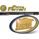 FISHING FERRARI TIGER EYE POLE ROD