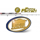 FISHING FERRARI EVIL JIG ROD  7 KG. 40-120 GR.