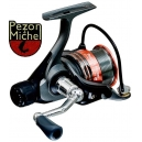 PEZON & MICHEL INVITATION REEL LW FR 40