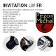 PEZON & MICHEL INVITATION REEL LW FR 40