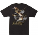 HUNTING T-SHIRT AL AGNEW COVEY
