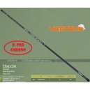 HANDLE LANDING NET VORTEKS X-STRONG CARP 7,33' (220M)