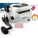 BANAX ELECTRIC REEL KAIGEN 1000 EVOLUTION LINEAEFFE
