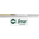 SENSAS MATCH ROD CRAZY SILVER FISH 420