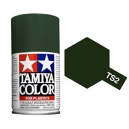 TAMIYA SPRAY PAINT COLOR LACQUER 100ML
