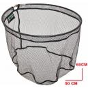 SENSAS BLACK SILI-CARP 60/50 CM HEAD