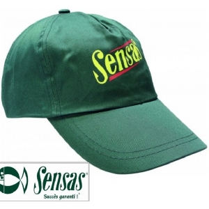 Light Weight Sensas Cap