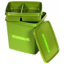 STARBAITS SQUARE BUCKET SET