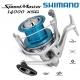 SHIMANO SPEEDMASTER 14000 XSC REEL