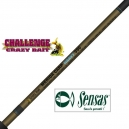 MATCH ROD SENSAS CRAZY BAITS MERIDA CARP HEAVY 390, 13'