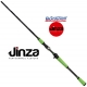 GRAUVELL JINZA BASS GATE RODS the whole collection