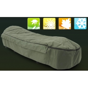 challenger 5s sacco letto