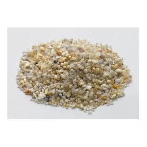 Pedra de cuarzo 3/7 2kg.