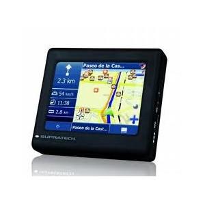GPS SUPRATECH DEDALO full