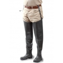 NATURAL RUBBER HIP WADER