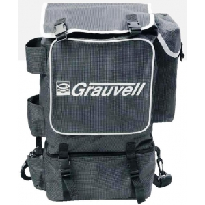 GRAUVELL BACKPACK TRIP 60