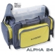 GRAUVELL ALPHA 24 BAG + 4 BOXES