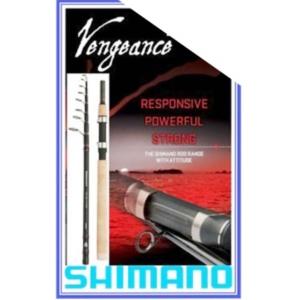 SHIMANO VENGEANCE STC MINITELE SP ROD