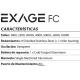 SHIMANO EXAGE FC