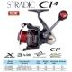 SHIMANO STRADIC CI4 F