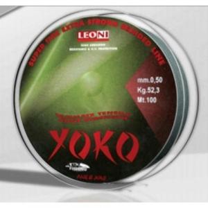 BRAIDED YOKO-LEONI