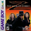 GAME BOY COLOR THE ZORRO