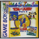 GAME BOY COLOR 7 IN 1