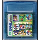 GAME BOY COLOR 10 IN1